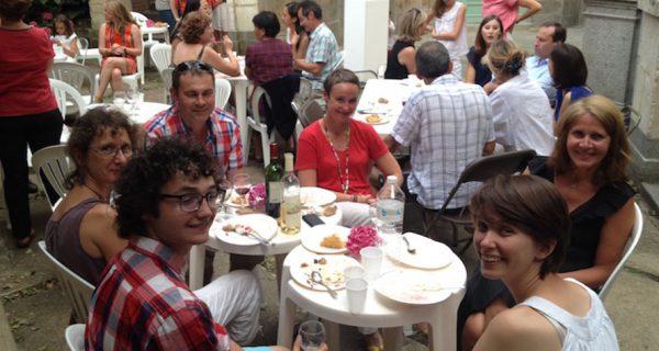 Héberger Des étudiants En Famille à Rennes
