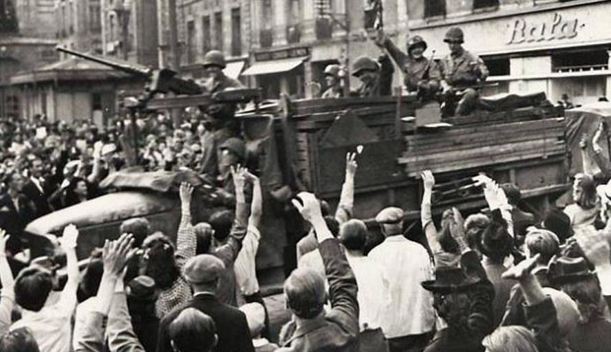 Liberation Rennes