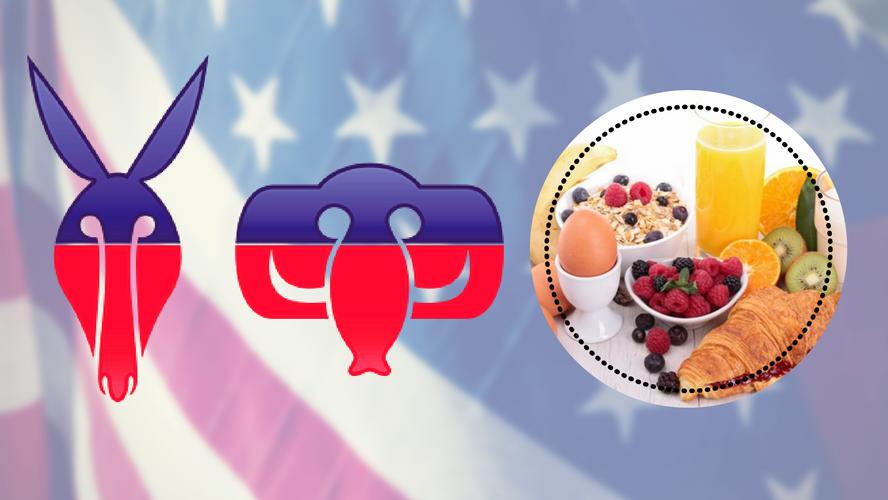 Petit Déjeuner Spécial | Élections Américaines