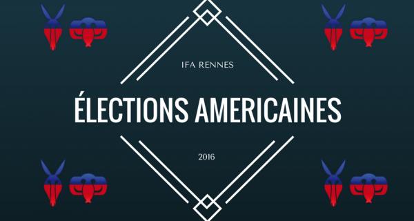US Elections à L'Institut