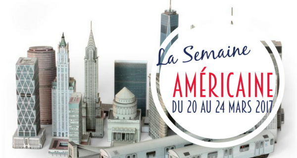 Workshops ★ La Semaine Américaine