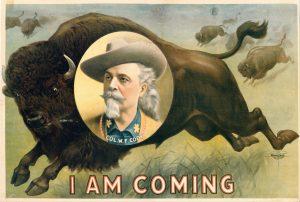 Buffalo Bill Rennes Institut Franco Americain Conference