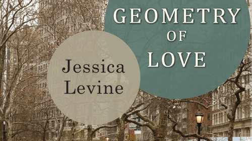 Geometry Of Love Jessica Levine Rennes Institut Franco Americain