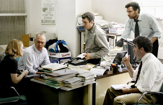 Spotlight Movieweb