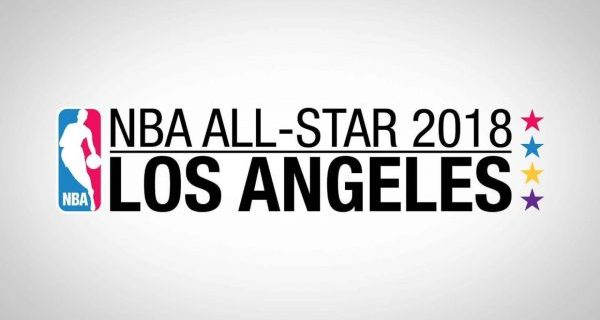 NBA All-Star 2018