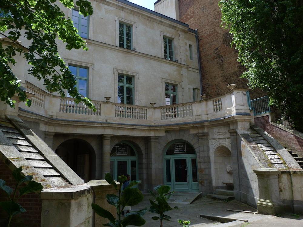 Institut franco- américain