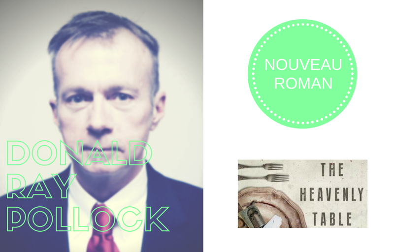 Rencontre Avec Donald Ray Pollock – COMPLET