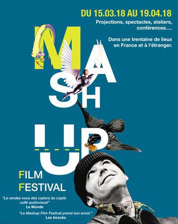 Mashupfilm Festival Rennes Instittu Franco Americain 2018