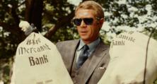 Jeudi 24 Mai – 20h /► L'affaire Thomas Crown / Cinéma