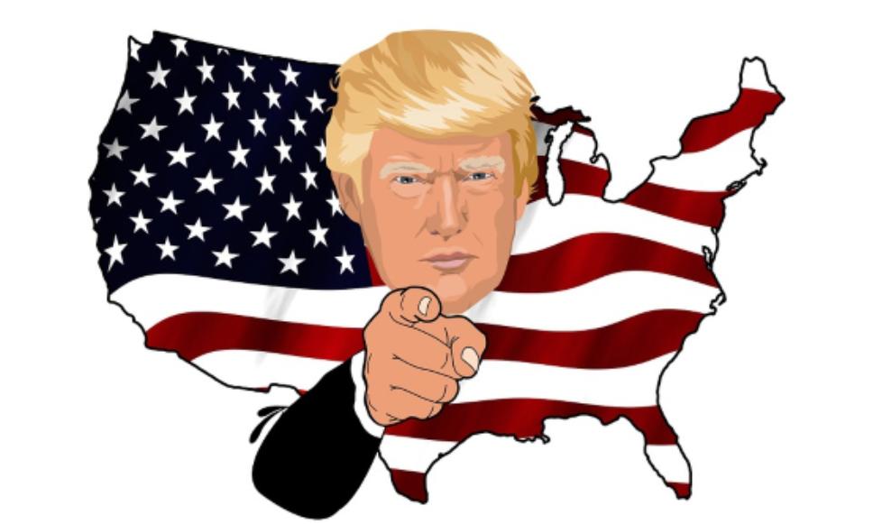 Donald Trump Présidence Américaine Conférence à Rennes