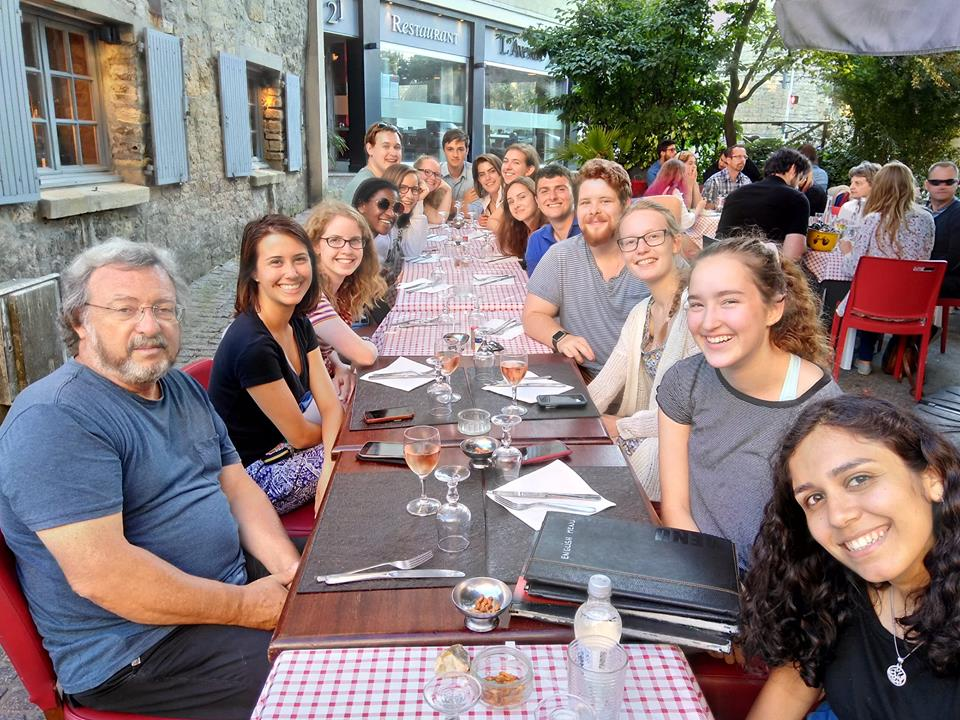 A La Découverte Des Traditions Culinaires Bretonnes !