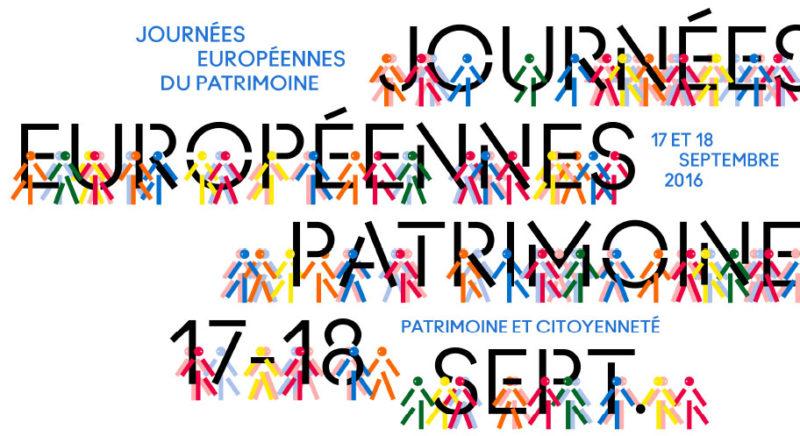 Ce Samedi 15 Septembre, Profitez Des Journées Européennes Du Patrimoine Pour Découvrir Les Trésors Cachés De L'Institut Franco-américain