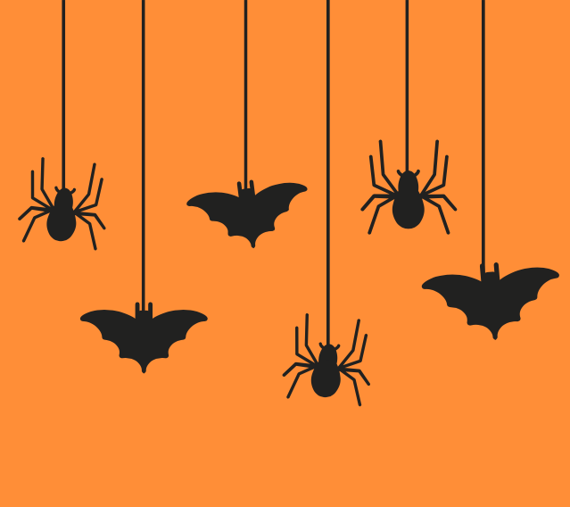 Mercredi 31 Octobre – 16h /► Halloween For Kids!