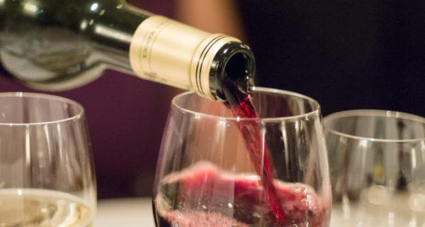 Jeudi 29 Novembre 2018 – 19h à 21h /► Wine Tasting Club