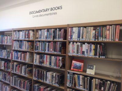 biblio documentary books - IFA Rennes