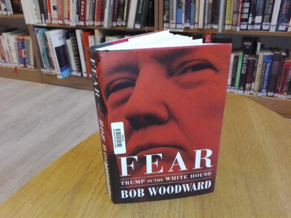 Fear Biblio