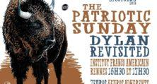 Dimanche 21 Octobre – 15h30 Et 18h30 /► The Patriotic Sunday – Concert