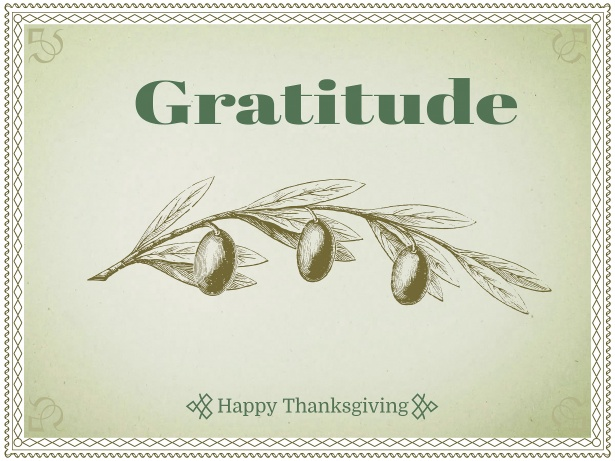 Thanksgiving Poster18