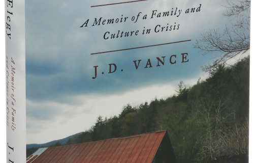 Book Club Review : Hillbilly Elegy By J.D. Vance