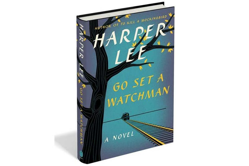 Book Club Review: Go Set A Watchman By Harper Lee