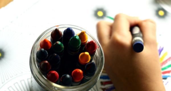 Mercredi 27 Février – 16h à 17h /► Drawing Workshop In English