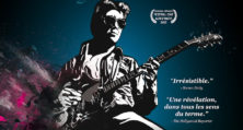 """Mardi 23 Avril /►""""Rumble : The Indians Who Rocked The World"""""""