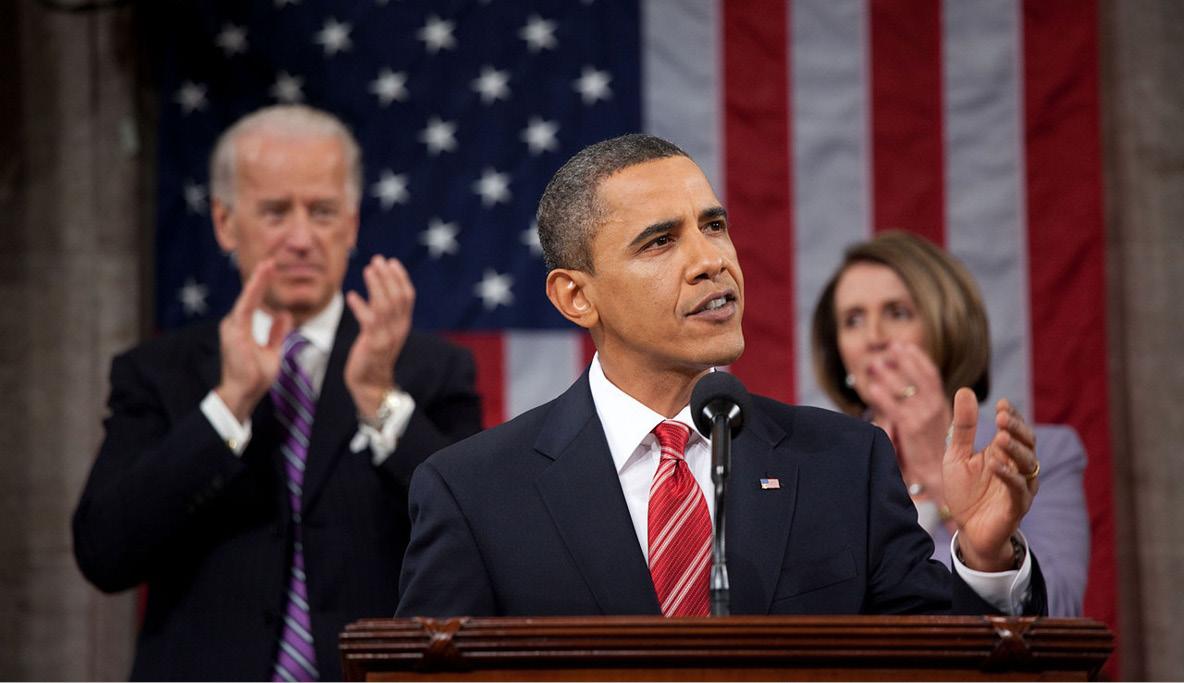 Mardi 28 Mai /►Les Discours Du Président Barack Obama