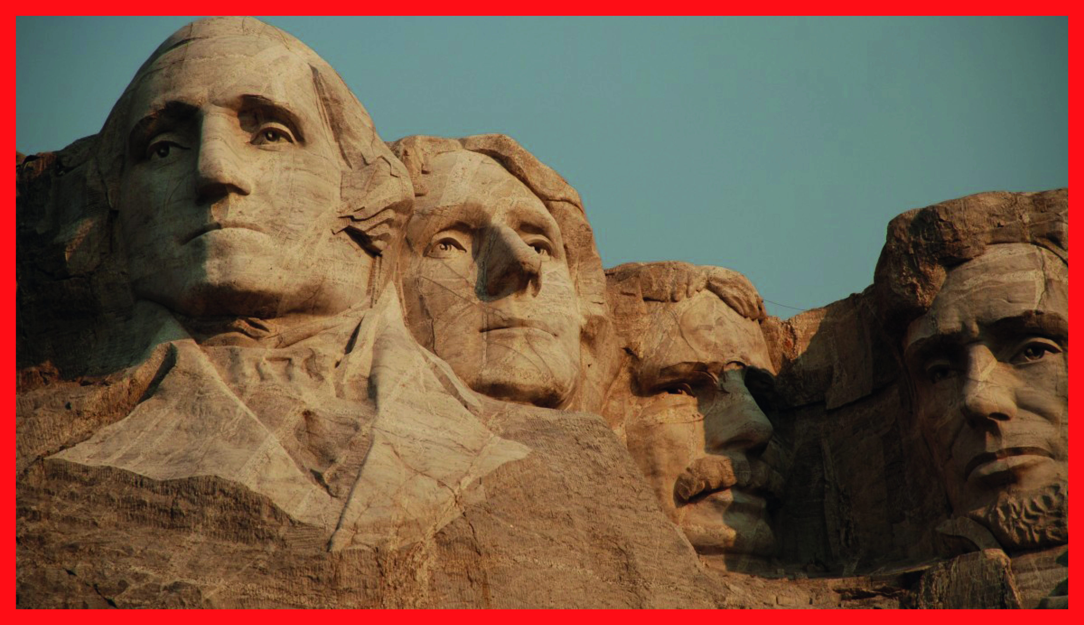 Mardi 15 Octobre ★ Les Monuments Emblématiques Américains