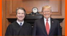 Mardi 19 Novembre ★ Trump Et La Justice