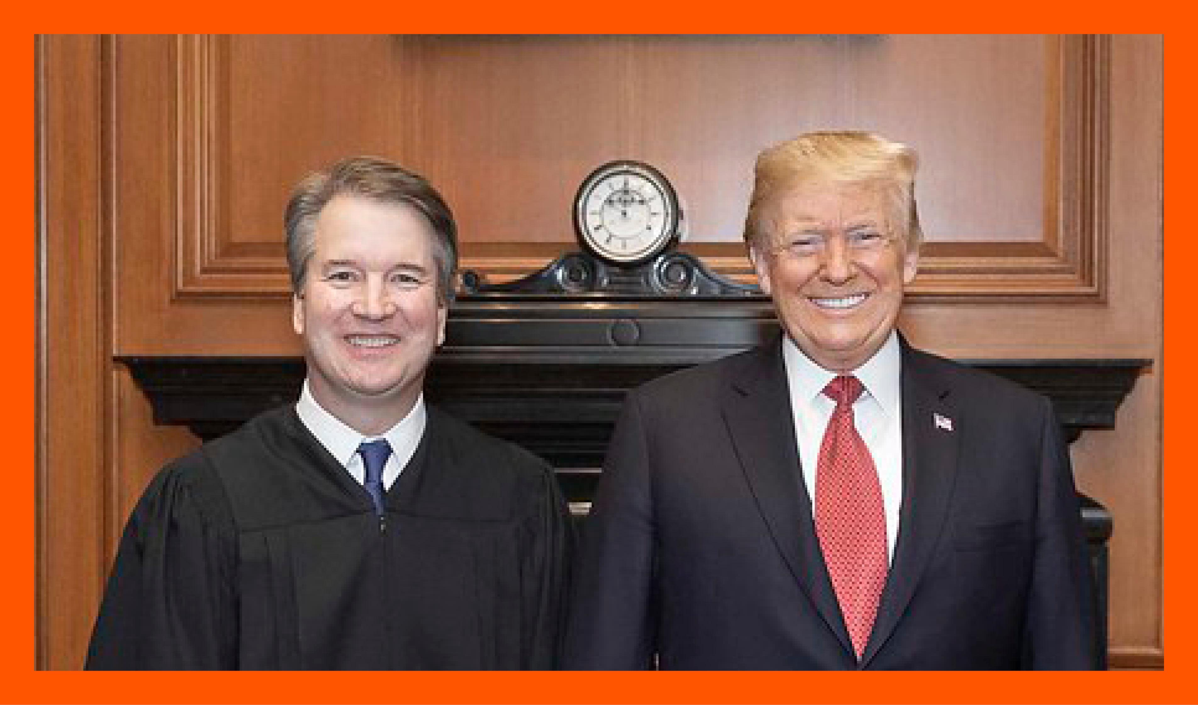 Trump&Justice
