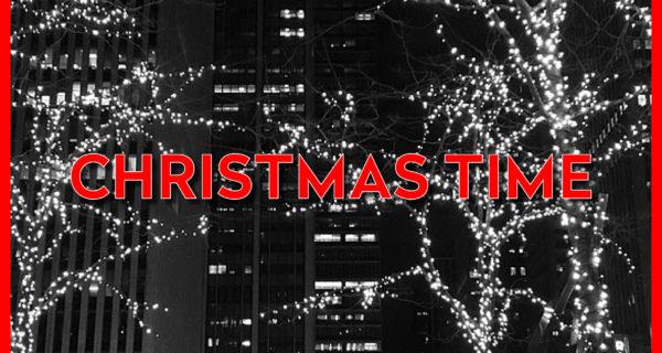 ★ Christmas Time ★
