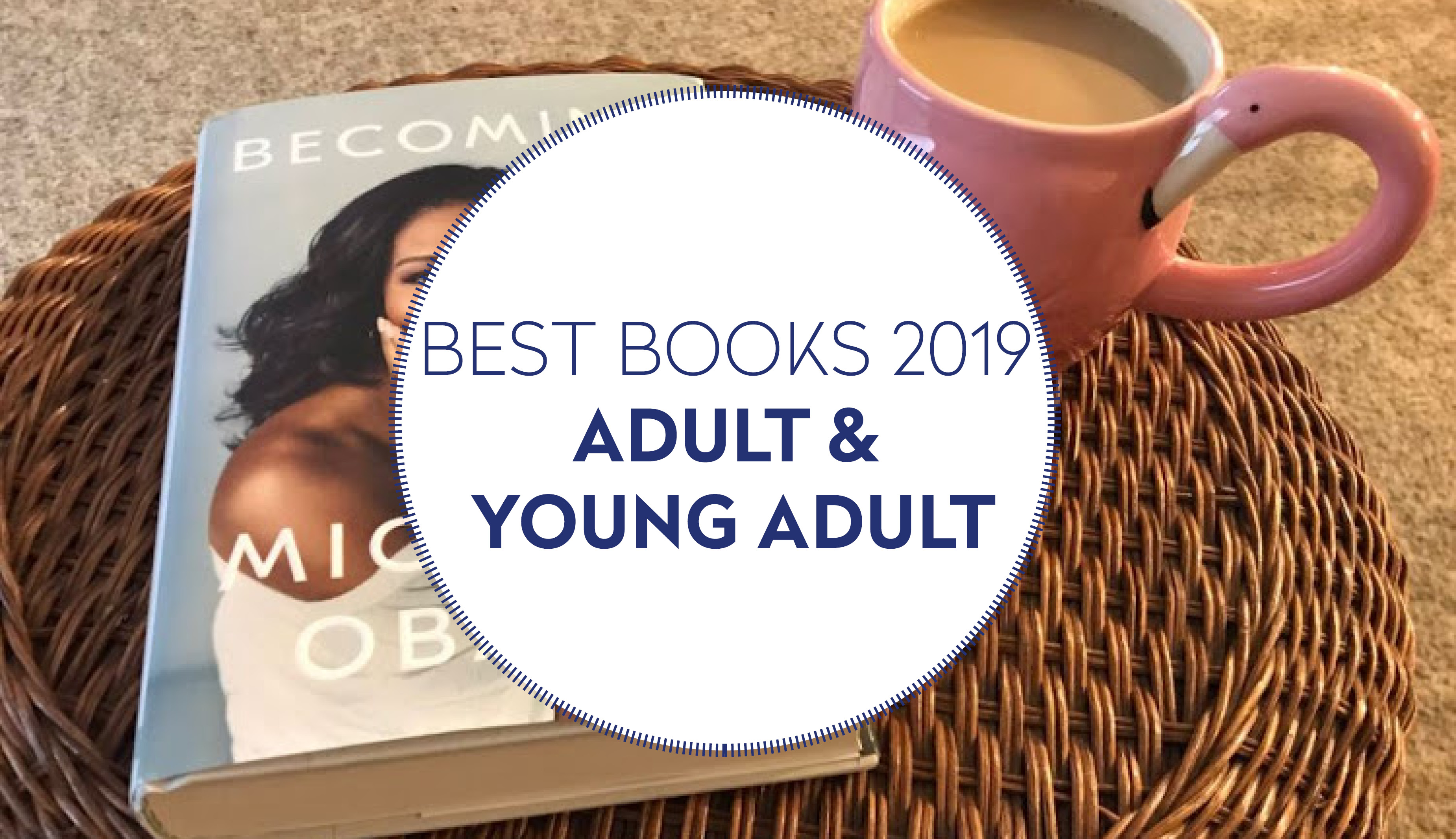 BEST Books 2019 Adult