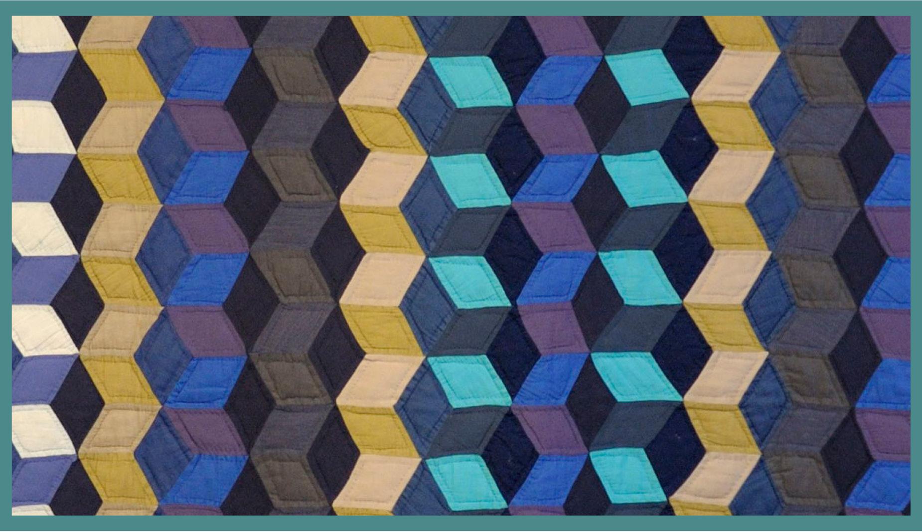 Du 8 Au 29 Janvier ★ Exposition – Vente : Les Quilts Amish