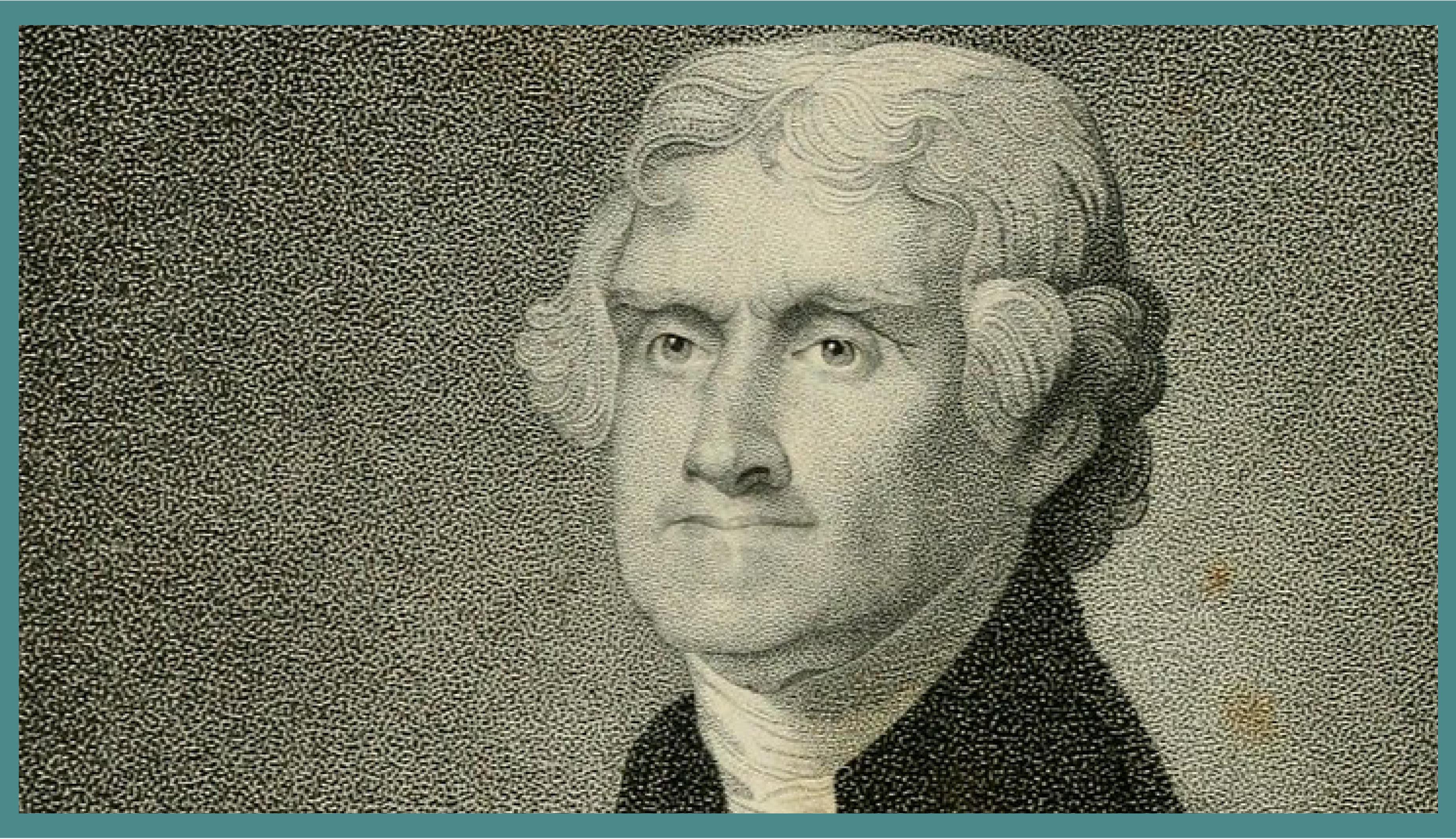 Mardi 21 Janvier ★ Thomas Jefferson, Animateur Des échanges Botaniques Franco-américain