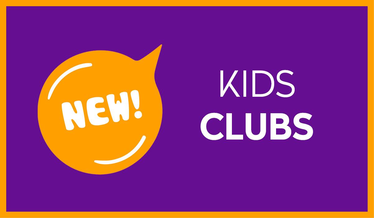 Nouveauté Kids Club De L'IFA Rennes