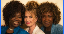 Lundi 9 Mars ★ COMPLET ★ Three Ladies Of Gospel