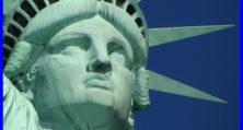 Mardi 31 Mars ★ La Statue De La Liberté, Une Icône Franco-américaine