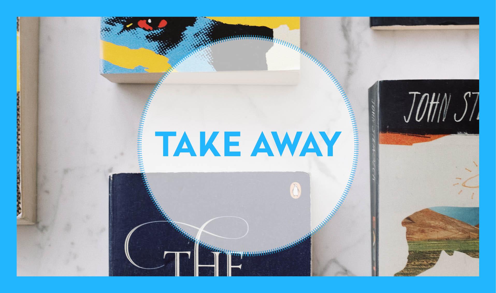 "Service ""Take Away"" – À Partir Du 2 Juin"