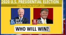 [REPORTÉ] Mercredi 4 Novembre ★ Matinée Des Élections Présidentielles Américaines
