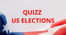 ★ QUIZZ US ELECTIONS ★