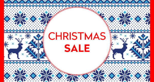 Braderie De Noël ★ Christmas Sale
