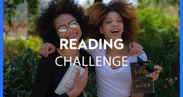 ★ IFA Reading Challenge 2021 ★