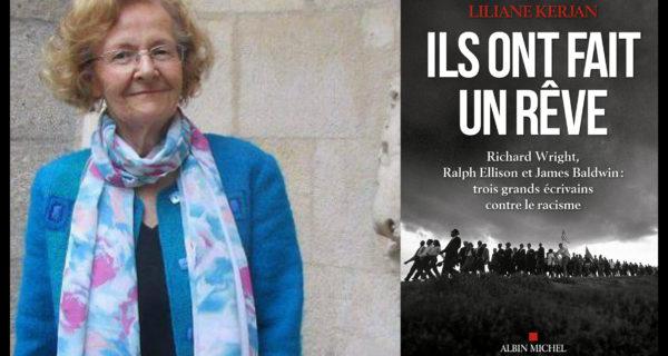 """★ Black History Month ★ """"Ils Ont Fait Un Rêve"""" De Liliane Kerjan"""