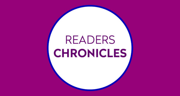 ★ Readers Chronicles ★ Susan B. Anthony