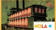 ★ NOLA / Jeudi 17 Juin ★ #BoxOfMusicals – Nola Way
