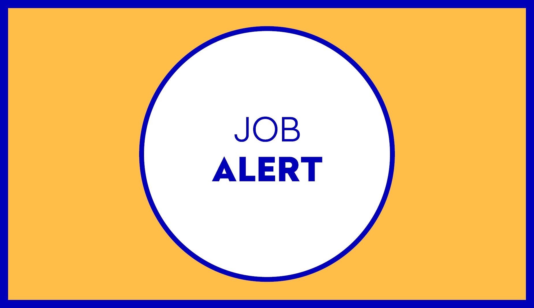 Job Alert Offre Emploi