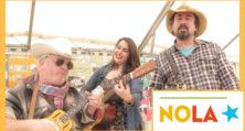 ★ NOLA / Mardi 22 Juin ★ Carnet De Voyage En Louisiane
