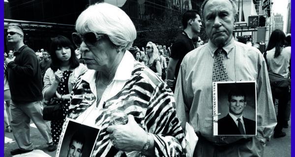★ 9/11 – 20 Ans Après Never Forget Par Etienne Athéa ★ Exposition
