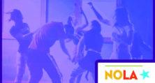 ★ Mardi 12 Octobre ★ NOLA Fever – Cie Engrenage[s]