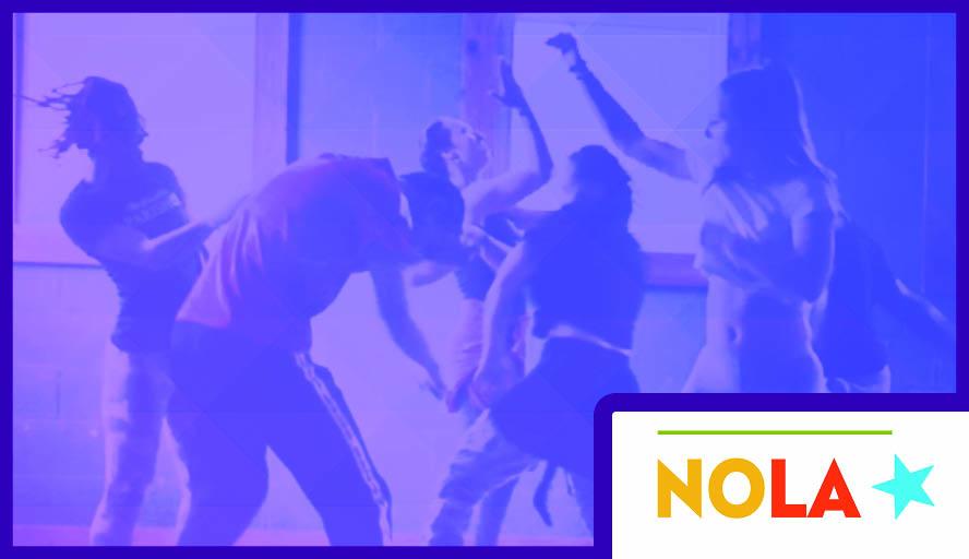 Nola Fever Cie Engrenage(s)